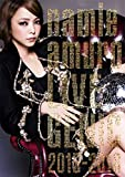 namie amuro LIVEGENIC 2015-2016(DVD) Dimension Point