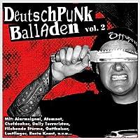 Deutschpunk Balladen 2