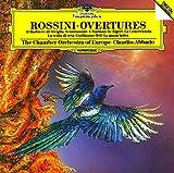ロッシーニ:序曲集