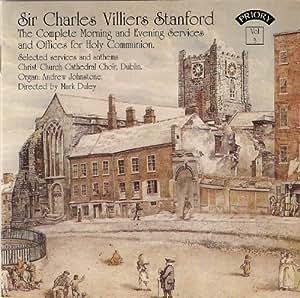 Choral Works Vol. 3