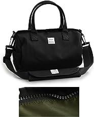 (アネロ) anello SPLASH ショルダー付 2WAY ミニドラムバッグ ドラム BAG バッグ 手持ち ボストンバッグ
