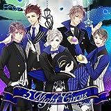 Frep(フレップ)「5Night Circus」Type-A【フレラジ出張版 part3】