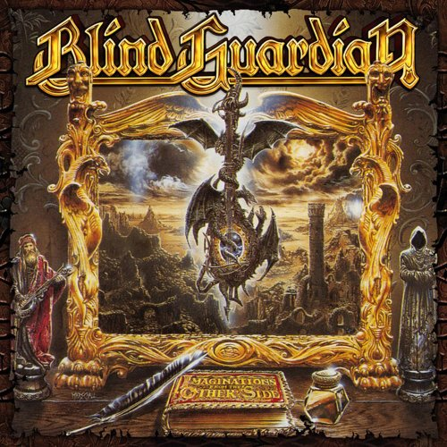 Imaginations from the Other Side / Blind Guardian
