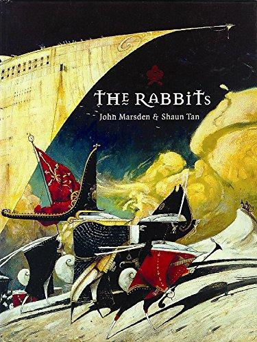 The Rabbitsの詳細を見る