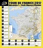 ツール・ド・フランス2017公式プログラム (ヤエスメディアムック534)