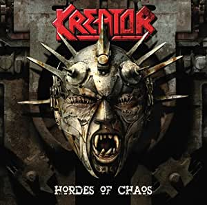 Hordes of Chaos (Bonus Dvd)