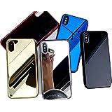 iPhone XS Max/XR/XS/X / 8 / 8 Plus / 7 / 7 Plus ケース バック カバー…