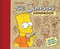 The Simpsons Handbook: Secret Tips from the Pros (Simpsons (Harper))