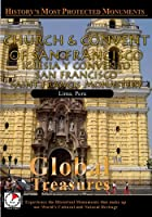 Global: Church & Convent O [DVD] [Import]