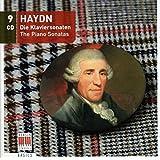Haydn: The Piano Sonatas