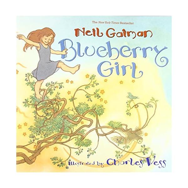 Blueberry Girlの商品画像