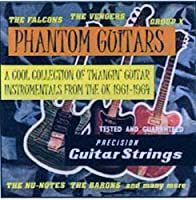 Twangin Instrumentals From the UK 1961-64