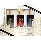 ロレアル パリ エルセーヴ ヘアオイル 限定 ウィンター コレクション パリ モン アムール ミニサイズ 3本セット 30ml×3