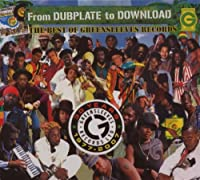 From Dubplate to Download: B.O. Greensleeves
