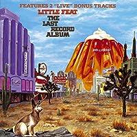 Original Album Series: Little Feat / Sailin' Shoes / Dixie Chicken / Feats Don't Fail Me Now / The Last Record Album by Little Feat (2012-09-11)