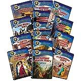 Torchlighters 14 DVD Full Set
