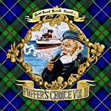Scotch Bonnet Presents Puffers
