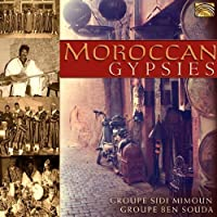 Moroccan Gypsies by Groupe Sidi Mimoun (2012-10-30)
