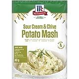 McCormick Sour Cream and Chives Potato Mash Recipe Base, 40g