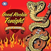Good Rockin' Tonight [12 inch Analog]