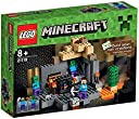 LEGO Minecraft The Dungeon 21119 レゴ マインクラフト ダンジョン 並行輸入品