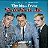 0011ナポレオン・ソロ 2(The Man From U.N.C.L.E Volume 2)