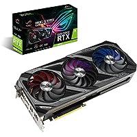 ASUS NVIDIA GeForce RTX 3070 搭載 トリプルファンモデル 8G ROG-STRIX-RTX3…