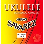 SAVAREZ サバレス ウクレレ フロロカーボン弦 140-R
