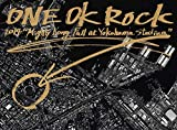 "ONE OK ROCK 2014""Mighty Long Fall at Yokohama Stadium"