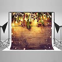 ケイトphotographyers Xmasクリスマス用クリスマス背景写真バックドロップの写真ブース小道具