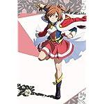 少女☆歌劇 レヴュースタァライト iPhone(640×960)壁紙 愛城華恋(あいじょう かれん)