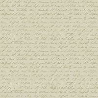 Brewster IWB00835 Emeritus Calligraphy Wallpaper' Gold