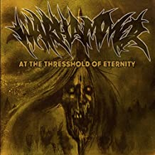AT THE THRESHOLD OF ETERNITY