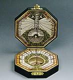 H05 オクタゴン 携帯用日時計 15世紀 (木)