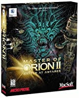 Master of Orion 2: Battle at Antares [並行輸入品]