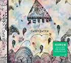 SWEET SWITCH(初回限定盤)(DVD付)()