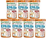 【まとめ買い】ディアナチュラスタイル EPAxDHA・ナットウキナーゼ (60日分) 240粒×7個