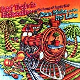 Last Train To Hicksville by Dan Hicks & His Hot Licks (1990-10-25)
