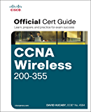 CCNA Wireless 200-355 Official Cert Guide: Exam 56 Official Cert ePub_1 (Certification Guide) (English Edition)
