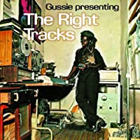 Gussie Presenting: the Right T