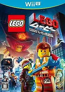 LEGO (R) ムービー ザ・ゲーム - Wii U
