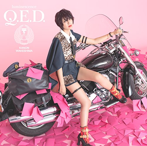 luminescence Q.E.D.<通常盤>