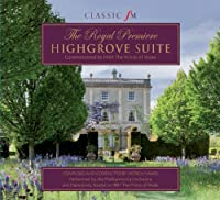 The Highgrove Suite by Claire Jones (2010-10-19)
