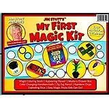 [ジム ? ストット マジック]Jim Stott Magic Jim Stott Presents 'My First Magic Kit' The Perfect Magic Kit for Beginners [並行輸入品]