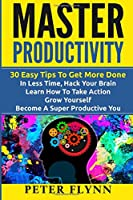 Master Productivity