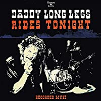 RIDES TONIGHT: RECORDED LIVE! [LP] [12 inch Analog]