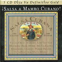 Salsa & Mambo Cubano! by Various Artists
