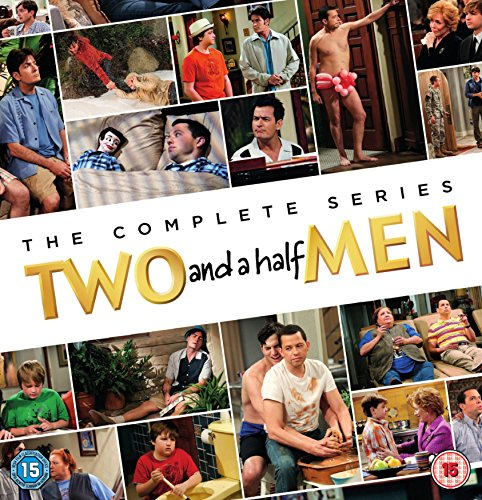 Two and a Half Men - Season 1 - 12 [DVD] [Import]