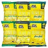 グッドヘルス(Good Health) オリーブオイルポテトチップス3種6袋セット 【アメリカ 海外土産 輸入食品 スナック チップ】