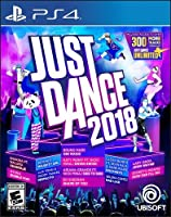 Just Dance 2018 (輸入版:北米) - PS4